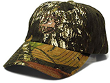 31151 - Mossy Oak Break Up Hat - thumbnail