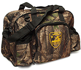 31321 - Camo Sports Bag - thumbnail
