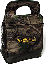54351 - Mossy Oak Camo Lunch Cooler - thumbnail