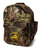 54361 - Camo Backpack - thumbnail