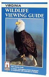 54465 - Virginia Wildlife Viewing Guide - thumbnail