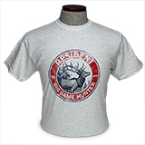 D54510 - Resident Big Game Hunter T-Shirt - thumbnail
