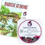 54347 - DVD & Booklet, Habitat at Home - thumbnail