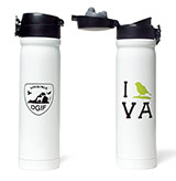126178 - VA Bird Lover Thermal Tumbler - thumbnail