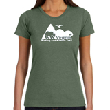 DG125827 - Virginia Birding Womens Organic T-Shirt - thumbnail
