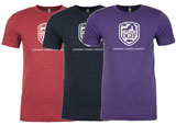 DG151700 - DGIF Cotton T-Shirt - thumbnail