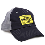 167740 - Trout Stamp Hat - thumbnail