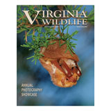 225288 - Virginia Wildlife Magazine, July-August 2018 - thumbnail