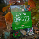 263302 - Living the Locavore Lifestyle Book - thumbnail