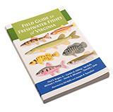 298680 - Guide to Freshwater Fishes of Virginia Book - thumbnail