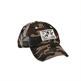 300786 - Camo Hat, Water Fowl Stamp, DGIF - thumbnail