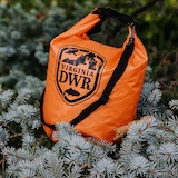 301743 - Orange Adventure Dry Sack - thumbnail